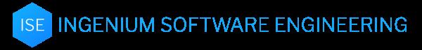 Ingenium Software Engineering Blog
